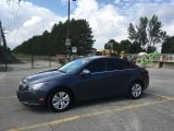 Photo of Grey 2013 Chevrolet Cruze