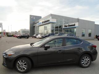 Used 2017 Mazda MAZDA3 SE for sale in St Catharines, ON
