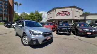 Used 2018 Subaru Outback Touring for sale in Scarborough, ON
