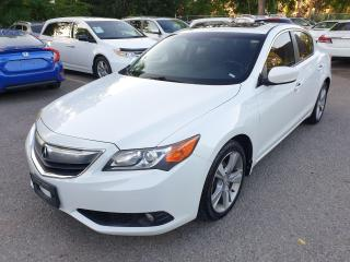 Used 2013 Acura ILX Premium Pkg for sale in Brampton, ON