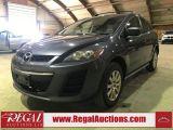 Photo of Grey 2011 Mazda CX-7