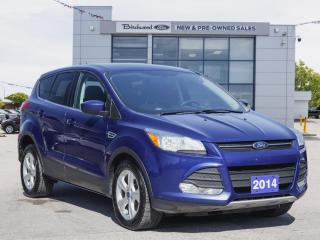 Used 2014 Ford Escape SE 2.0L | TRAILER TOW CLASS II for sale in Winnipeg, MB