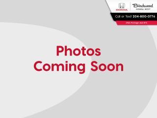 Used 2018 Honda CR-V EX-L One Owner - Local - CarPlay for sale in Winnipeg, MB