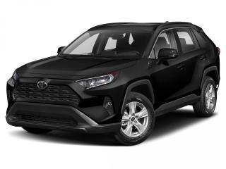 New 2020 Toyota RAV4 LE CALL NOW! for sale in Winnipeg, MB
