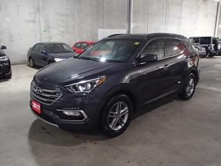 Used 2017 Hyundai Santa Fe Sport GL AUTO *** BEST PRICE IN OTTAWA!!! *** for sale in Nepean, ON
