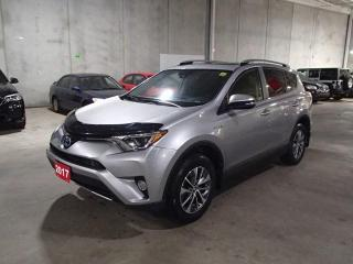 Used 2017 Toyota RAV4 Hybrid HYBRID LE+ *** BEST PRICE IN OTTAWA!!! *** for sale in Nepean, ON
