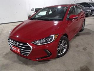 Used 2018 Hyundai Elantra GLS for sale in Nepean, ON