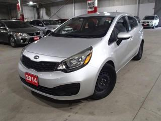 Used 2014 Kia Rio LX for sale in Nepean, ON