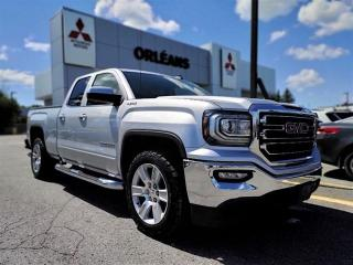 Used 2018 GMC Sierra 1500 SLE for sale in Orléans, ON