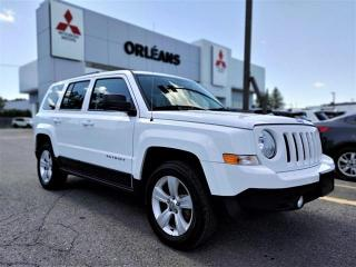 Used 2014 Jeep Patriot Sport/North for sale in Orléans, ON