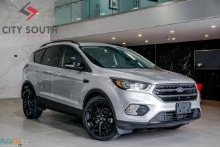 Used 2017 Ford Escape Titanium for sale in Toronto, ON