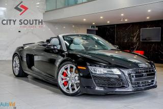 Used 2015 Audi R8 V10 for sale in Toronto, ON