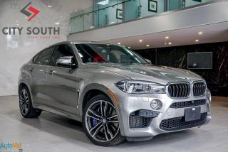 Used 2018 BMW X6 M M for sale in Toronto, ON