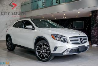 Used 2017 Mercedes-Benz GLA GLA 250 for sale in Toronto, ON