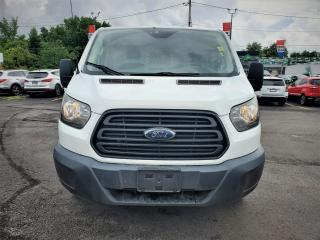 Used 2016 Ford Transit Cargo Van for sale in London, ON