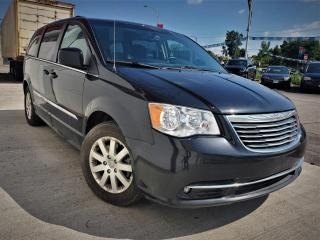 Used 2016 Chrysler Town & Country for sale in London, ON