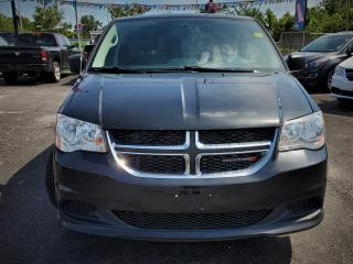 Used 2017 Dodge Grand Caravan for sale in London, ON