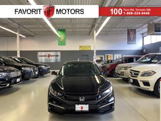 Used 2019 Honda Civic Sedan EX *CERTIFIED!*|BACKUPCAM|SAFETYTECH|HEATEDSEATS|+ for sale in North York, ON