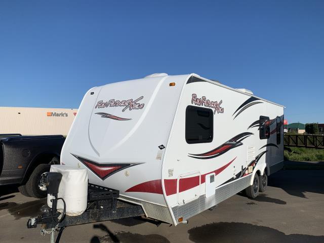 2011 CRUISER RV XT 245 -