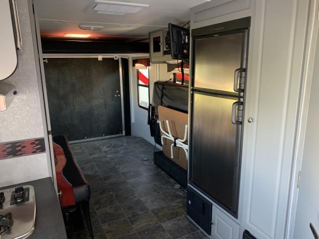 2011 CRUISER RV XT 245