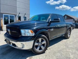 Used 2014 RAM 1500 SLT for sale in Scarborough, ON