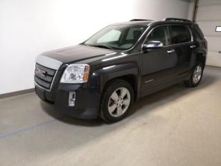 Used 2014 GMC Terrain SLT|Heated Leather Seats|Camera|Rmt Start|Loaded for sale in Brandon, MB