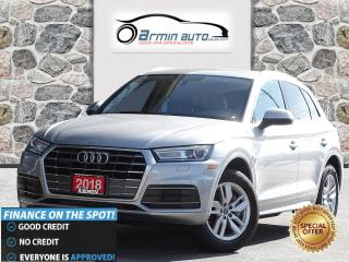 Used 2018 Audi Q5 2.0 TFSI quattro | INTELLIGENT KEY | APPLE | LED | for sale in Etobicoke, ON