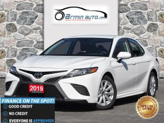 Used 2019 Toyota Camry SE Auto for sale in Etobicoke, ON
