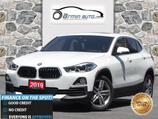 Used 2019 BMW X2 xDrive28i | PREMIUM ENHANCED | INTELLIGENT SAFETY for sale in Etobicoke, ON