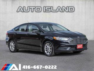 Used 2017 Ford Fusion 4dr Sdn SE FWD for sale in North York, ON