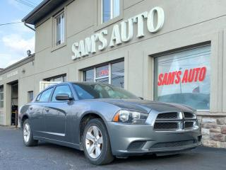 Used 2011 Dodge Charger 4DR SDN RWD for sale in Hamilton, ON