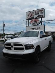 Used 2014 RAM 1500 Tradesman  2WD for sale in Windsor, ON