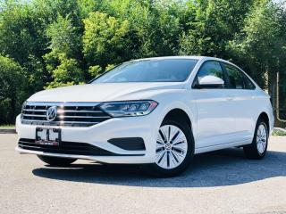 Used 2019 Volkswagen Jetta 1.4T|TEXT US|647.678.7778| REARVIEW| ALLOYS| for sale in Mississauga, ON