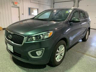 Used 2018 Kia Sorento LX AWD * Buy Online * Home Delivery for sale in Brandon, MB