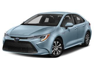 New 2021 Toyota Corolla Hybrid for sale in Grand Falls-Windsor, NL