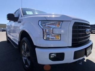 Used 2016 Ford F-150 XLT SPORT ,Power seats, Navigation etc..... for sale in Sudbury, ON