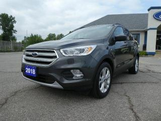 Used 2018 Ford Escape SEL | Navigation | Heated Seats | Power Lift Gate for sale in Essex, ON