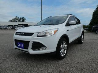 Used 2013 Ford Escape SE | Heated Seats | Navigation | Big Screen for sale in Essex, ON