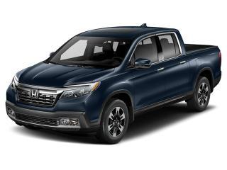 New 2020 Honda Ridgeline TOURING for sale in Courtenay, BC