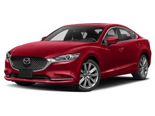 New 2020 Mazda MAZDA6 SIGNATURE for sale in St Catharines, ON