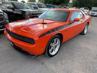 Used 2010 Dodge Challenger R/T for sale in Peterborough, ON
