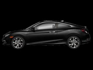 New 2020 Honda Civic COUPE Touring for sale in Port Moody, BC