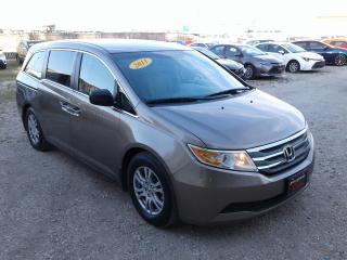 Used 2011 Honda Odyssey SE for sale in Oak Bluff, MB