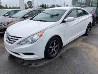 Used 2012 Hyundai Sonata for sale in Joliette, QC