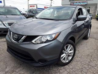Used 2018 Nissan Qashqai SV *** Clean Title for sale in Pickering, ON