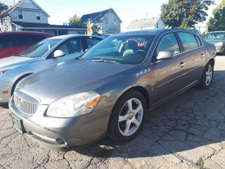 Used 2007 Buick Lucerne for sale in Oshawa, ON