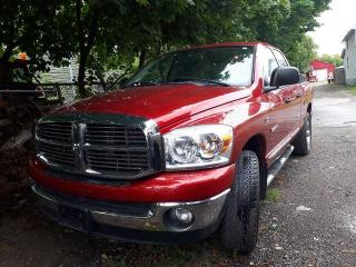 Used 2008 Dodge Ram 1500 for sale in Oshawa, ON