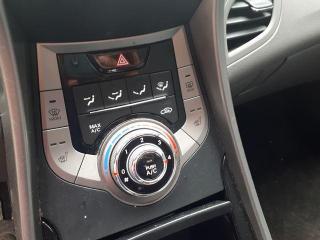 Used 2013 Hyundai Elantra GL for sale in Oshawa, ON