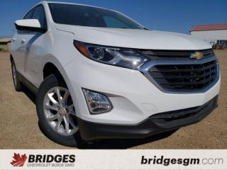 New 2020 Chevrolet Equinox LT for sale in North Battleford, SK