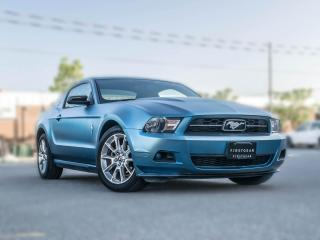 Used 2010 Ford Mustang V6 Value Leader for sale in Toronto, ON